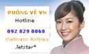 Tp. Hà Nội: Phòng vé vn * Đại lý vé máy bay các hãng CL1081176
