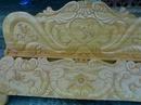 Tp. Hà Nội: Giường ngủ gỗ pơ mu xuất xứ lào cai việt nam.lung linh hạnh phúc hơn CL1086113