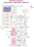 Bà Rịa-Vũng Tàu: Cần bán đất nền giá rẻ dự án Lan Anh, sổ Đỏ, hơn 2 Triệu/m2 RSCL1701665