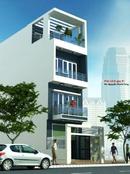 Tp. Hồ Chí Minh: Mặt tiền Gò dầu 5x20m 3 tầng mới đẹp 98% cách ngã tư Tân Sơn Nhì – Gò dầu 100m CL1022522