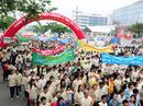 Tp. Hồ Chí Minh: Chuyên tổ chức lễ động thổ, khởi công, trưng bày, mở bán, giới thiệu. .. CL1080159