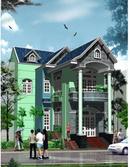 Tp. Hồ Chí Minh: Bán nhà Đường Đỗ Quang, Thảo Điền, Q.2, DTSD: 144 m2, Ngang trước: 5.7m CL1023608P15