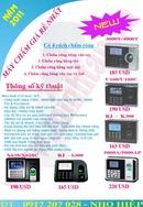 Tp. Hồ Chí Minh: Máy chấm công rẻ nhất 2011, máy đếm giờ, Phần mềm chấm công CAT68P11