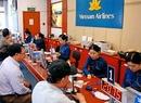 Bà Rịa-Vũng Tàu: Chương trình khuyến mại của Vietnames Airlines CL1100524