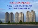 Tp. Hồ Chí Minh: Bán Căn hộ Saigon Pearl tòa Ruby 1, tầng 30, 89m2, 2pn, view Q1, Giá $2600 RSCL1146397