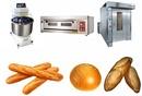 Tp. Hồ Chí Minh: Cơ sở sản xuất bánh mì, chả lụa, patê, chuyên đào tạo: bánh mì xốp, đặc ruột CL1106812