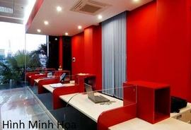 Cho Thuê Nhà Nguyễn Văn Đậu - DT : 4.3 x 27 m - 1 trệt - 3 lầu - Hẻm 6m