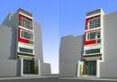Tp. Hồ Chí Minh: Cho thuê nhà nguyên căn 3.8x15m Lý Thường Kiệt, P9, QTB, hẻm 6m. Giá 14triệu CL1023885