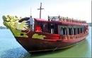 Tp. Đà Nẵng: Bán vé xem pháo hoa, du thuyền rồng, vé du thuyền CL1111681