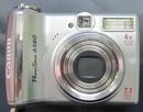 Tp. Hà Nội: Bán máy ảnh Canon A560 CL1082157P7