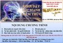 Tp. Hồ Chí Minh: Không ai sinh ra dưới một ngôi sao xấu - chỉ vì họ không biết nhìn trời mà thôi CL1106812