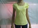 Tp. Hồ Chí Minh: Thanh lý 3.000 áo thời trang nữ, hàng cotton lụa 4 chiều, giá 20k/áo CL1009266