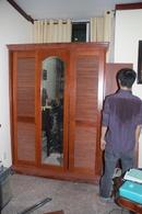 Tp. Hồ Chí Minh: Cần bán tủ đựng áo quần, con mới đẹp, sang trọng, thích hợp với mọi không gian CL1109530