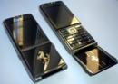 Tp. Hồ Chí Minh: Điện thoại vertu ferrari F480 CL1109691