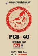 Tp. Hải Phòng: Công ty CP TM Vận Tải Biển Đông là Tổng đại lý phân phối Xi Măng Duyên Hà CAT247