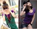 Tp. Hồ Chí Minh: Shop chuyên cung cấp sỉ và lẻ áo tay dài, tay lỡ và tay ngắn cho các bạn muốn mở CL1009646