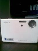 Tp. Hồ Chí Minh: Bán máy ảnh kỹ thuật số hiệu SONY mode DSC-T33 Cyber-shot 5.1 hàng Nhật mang về. CL1082157P7