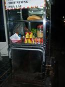 Tp. Hồ Chí Minh: Hiện mình đang cần bán xe bánh mì còn rất mới CL1005018