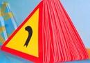Tp. Hà Nội: Sơn kẻ vạch đường, sơn kẻ đường, sơn giao thông, sơn đường, TB an toàn giao thông CL1004863