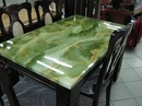 Tp. Hồ Chí Minh: Bán bàn ăn mặt đá hoa văn đẹp, phong phú, độc đáo CAT2_4P6