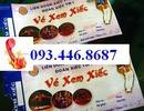 Tp. Hà Nội: Đại lý phân phối VÉ XEM XIẾC ( rạp xiếc trung ương ) LH 093 446 8687- 092 262 85 CL1010197