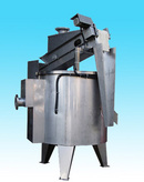 Chang-hua: Solid waste & grease separator CL1150044P8