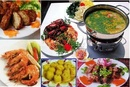 Tp. Đà Nẵng: Thưởng thức set ăn Lẫu Cua 5 món: CL1059604