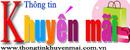 Tp. Hồ Chí Minh: Khi bạn cần khuyến mãi, đã có web Thông Tin Khuyến Mãi CL1040306