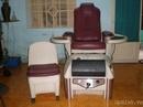 Tp. Hồ Chí Minh: Thanh lý 3 bộ ghế làm nail chuyên nghiệp, hàng mỹ qua sử dụng còn 90% masaal lung CL1005375