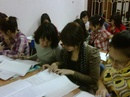 Tp. Hà Nội: Khai giảng khóa học Thực hành Ghi sổ Kế toán Tổng hợp buổi tối CL1006210