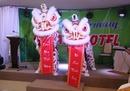 Tp. Đà Nẵng: Đội múa lân sư rồng Hồng Nghĩa Đường CL1006904