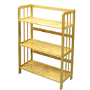 Tp. Hồ Chí Minh: Kệ sách 3 tầng, chất liệu gỗ cao su ghép, giá rẻ CAT2P3