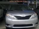 Tp. Hồ Chí Minh: Bán Toyota Sienna LE 3.5L Model 2011, Phiên bản sx 2011 (USA) xe mới 100% !!! CL1028022