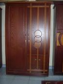 Tp. Hồ Chí Minh: Tủ áo 2 cánh, 1,2m x 2 m. Làm bằng gỗ công nghiệp, chất lượng, đẹp. Vận chuyển CAT2P9