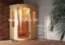 Tp. Hồ Chí Minh: Bán phòng xông hơi Sauna, Steam – công ty Mỹ Lộc CL1125088P10