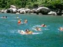 Tp. Đà Nẵng: Tour du lịch Cù Lao Chàm bằng ca nô cao tốc CAT246_255_305