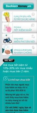 Tp. Hồ Chí Minh: Cung cấp Bảo Hiểm Xe Máy trực tuyến CAT246_269