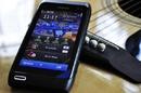 Tp. Đà Nẵng: Cần bán Nokia N8_32gb Hàng Cty màu đen mới 99%, fullbox, RSCL1110644