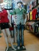 Tp. Hồ Chí Minh: Bán Manocanh (MANNEQUINS) nam , shop mình đang sử dụng nay vì không kinh doanh CL1030178