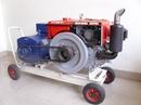 Tp. Hồ Chí Minh: Máy phát điện vikyno 5kw , hàng cty trưng bày , mới 100% , bảo hành 1 năm CL1169582P8