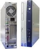 Tp. Hồ Chí Minh: Bán máy bộ NEC của nhật, cpu 1.14, ram 512, hdd 40g, ổ CD, ổ đĩa mềm, card mạng. CL1102012P13