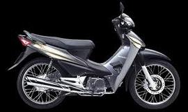 Cho thuê xe máy Chuyên nghiệp tại Hà Nội