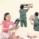 Tp. Đà Nẵng: Máy lạnh , chuyên lắp đặt bảo dưỡng sửa chữa CAT246_270