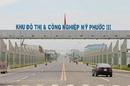 Tp. Hà Nội: Dự án Bình Dương, Mỹ Phước - Lô F6 Khu vực dân cư đông, đối diện dãy nhà phố TM- CL1133324
