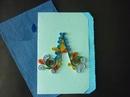 Tp. Hà Nội: Thiệp giấy cuộn làm bằng tay giá rẻ CL1057713P3