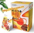 Tp. Hồ Chí Minh: Trà giảm cân thảo dược linh chi, đẩy lùi mỡ máu, ngăn ngừa độc tố CAT2P4