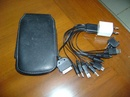 Đồng Nai: Bán một bao da điện thoại giá 50 ngàn, một cục xạc đa điện thoại như blackberry, CL1110918