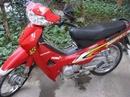 Tp. Hà Nội: Cần bán xe wave đỏ cờ biển 29T7-8526 (có hình) CL1110964