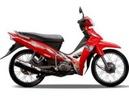 Tp. Hà Nội: Cần bán xe sirius màu đỏ biển 29Y6 12,5 triệu CL1110955