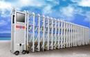 Tp. Hà Nội: Cổng xếp co giãn inox tự động CL1060397